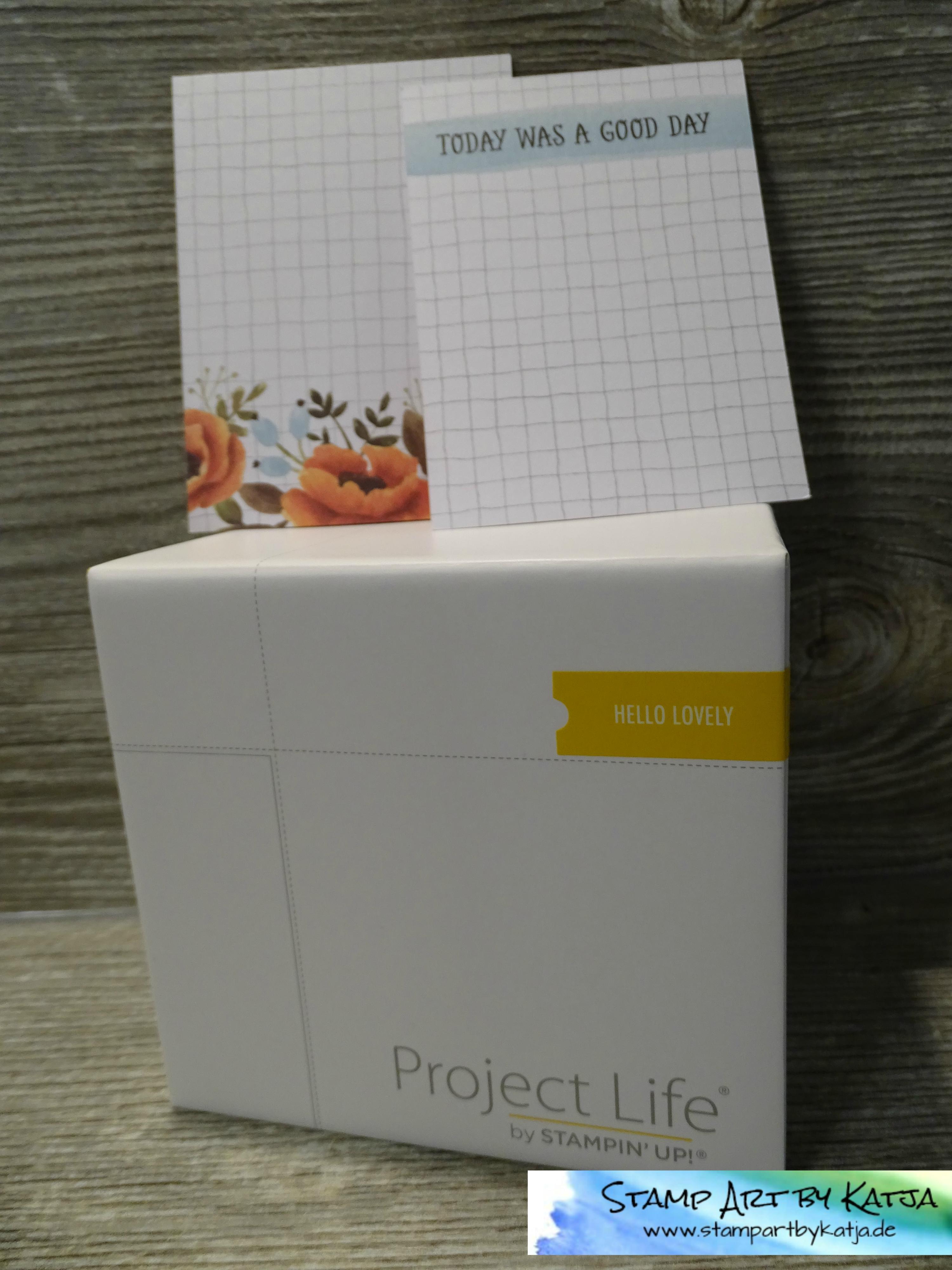 Project Life - Hallo Sonnenschein_13