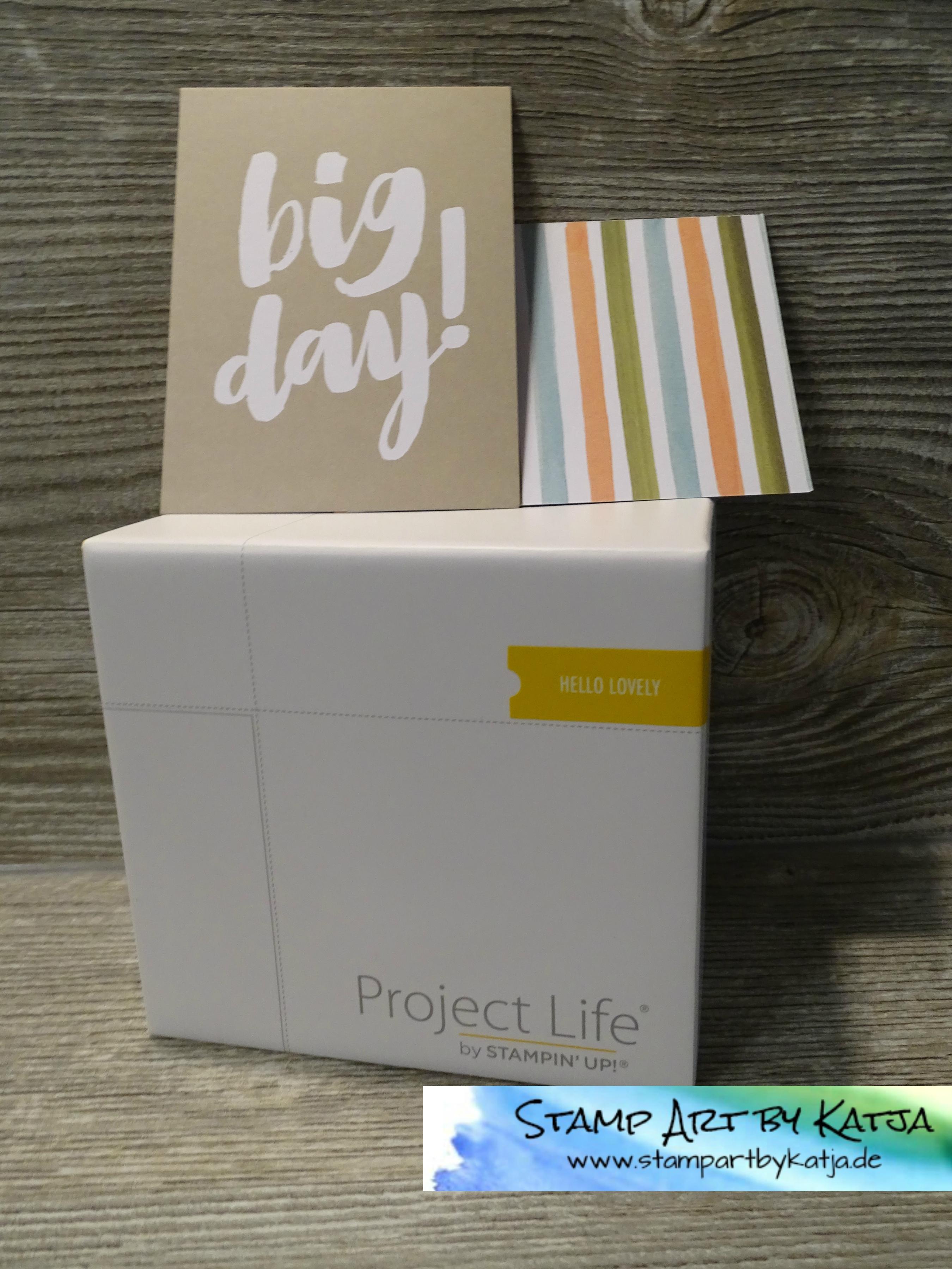 Project Life - Hallo Sonnenschein_23