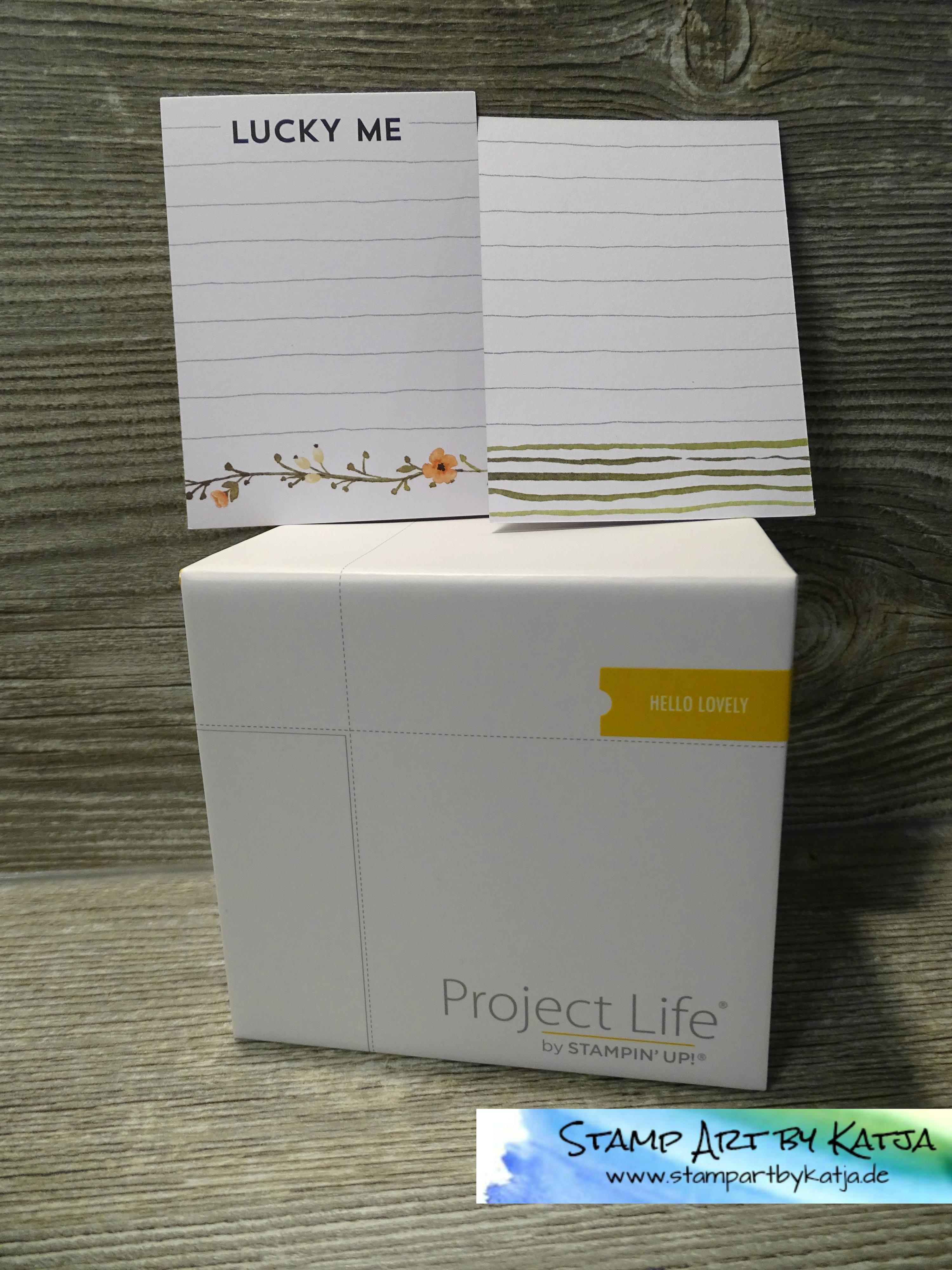 Project Life - Hallo Sonnenschein_9