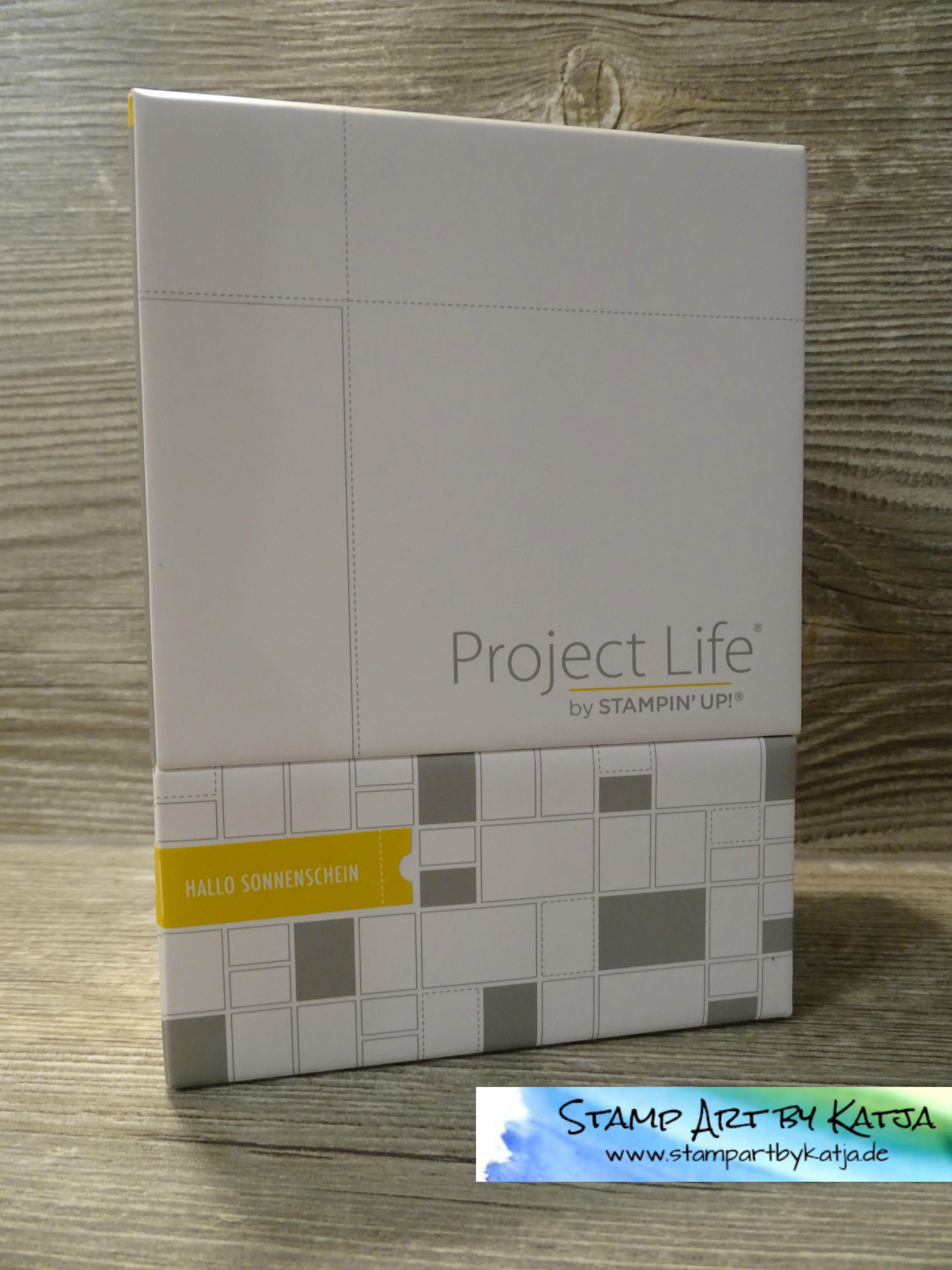 Project Life - Hallo Sonnenschein_1