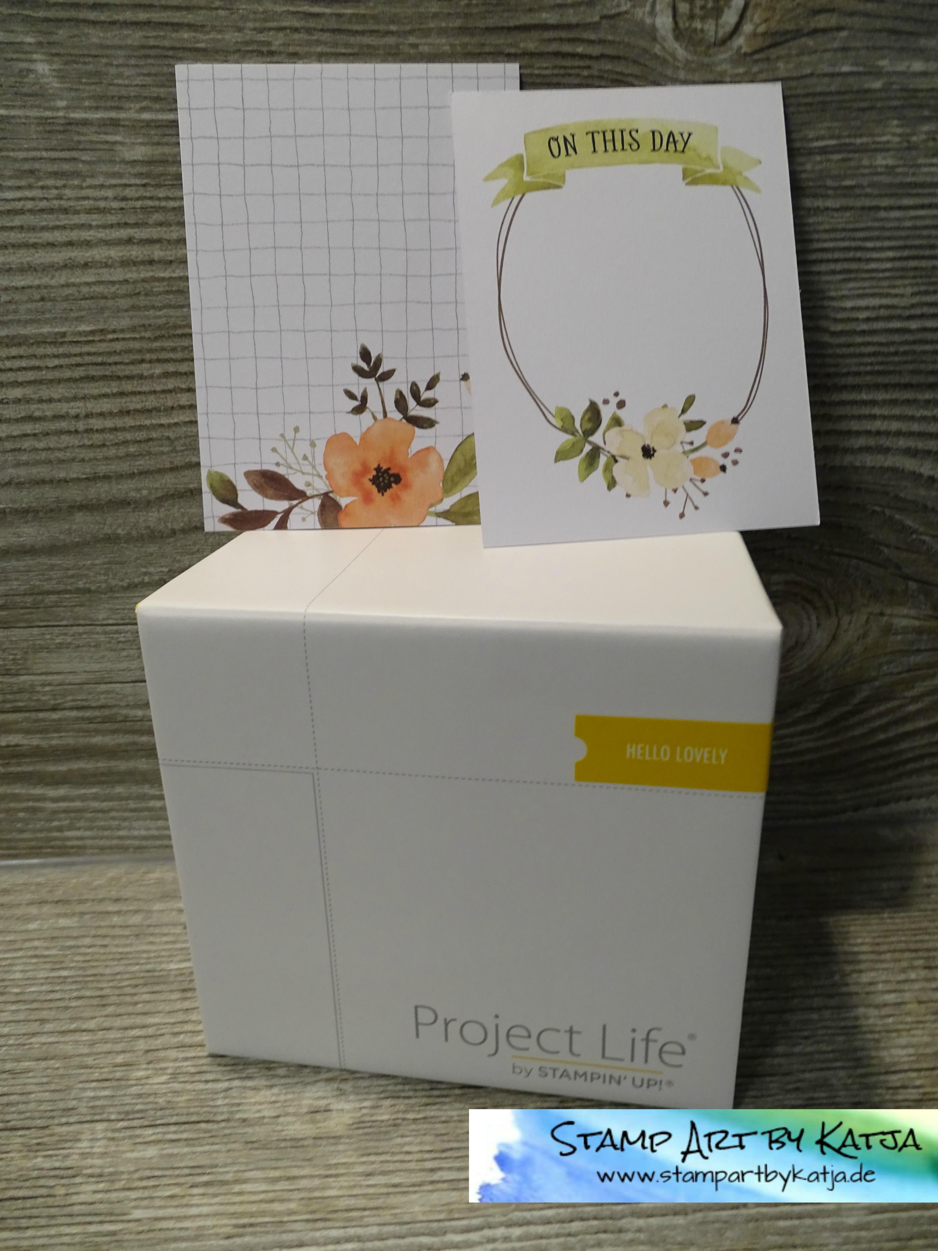 Project Life - Hallo Sonnenschein_25
