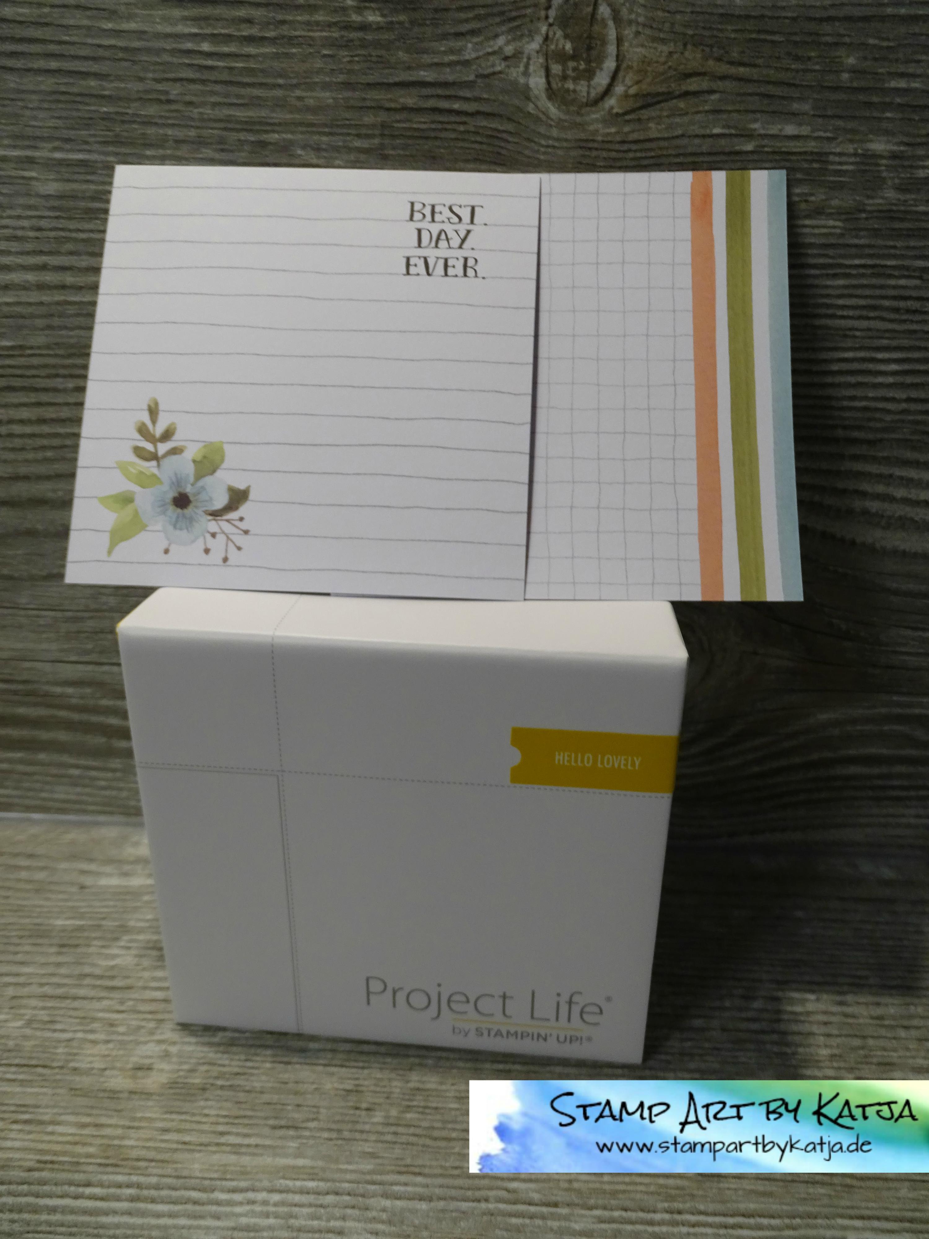 Project Life - Hallo Sonnenschein_38