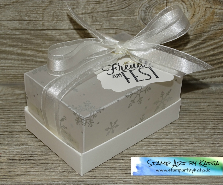 Stampin-Up-Leuchtbox